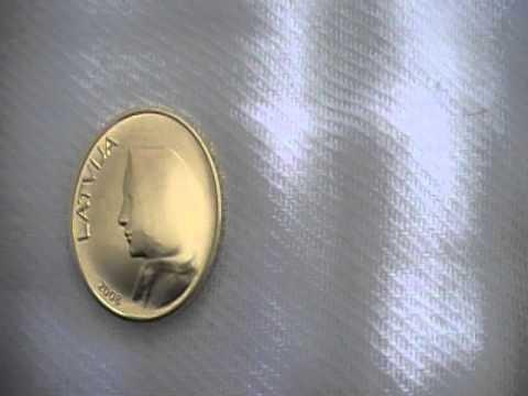 "Латвия выиграла конкурс ""Монета года 2010″…"