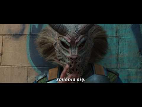 """Czarna Pantera"" - zwiastun. Premiera: 14.02.2018 r."