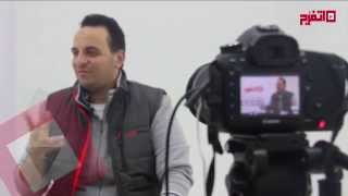 اتفرج| هشام إسماعيل مع نجوم تياترو مصر في رمضان المقبل