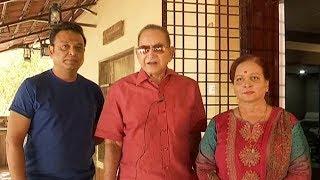 Super Star Krishna, Vijaya Nirmala and Naresh About NTR Kathanayakudu | TFPC - TFPC