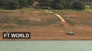 São Paulo running out of water - FINANCIALTIMESVIDEOS