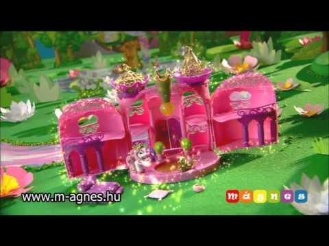 Filly Elves Varázslatos Villa
