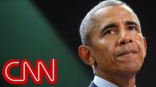 Did Obama separate families at the border? - CNN