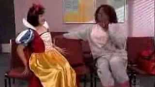 MADtv - Disney Girl: Snow White Casting view on youtube.com tube online.