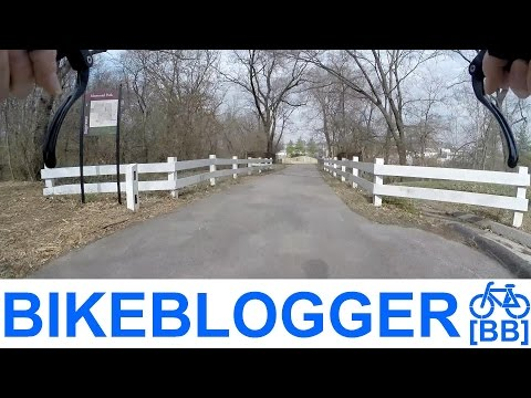 My Final Bike Commute!? BikeBlogger
