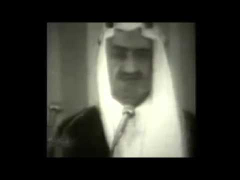 Reason why Shah Faisal, last king of Arabia was murdered by CIA
