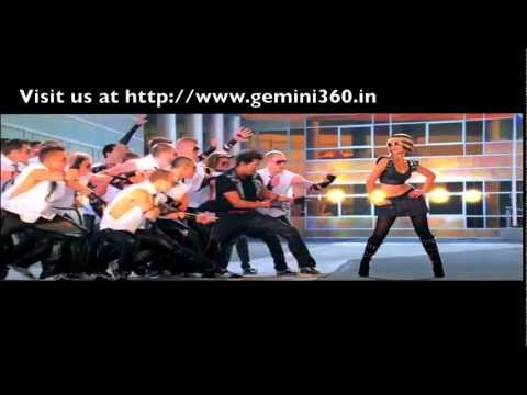 Aska Laska video song - Nanban 720p HQ