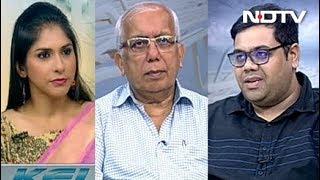 Ranneeti, Oct 18, 2018 - NDTV