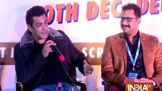 Salman, Sonakshi, Kriti and Daisy Shah to perform live in Delhi - INDIATV