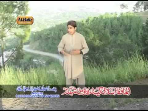 Sohail Ahmad Naat Khwan.flv