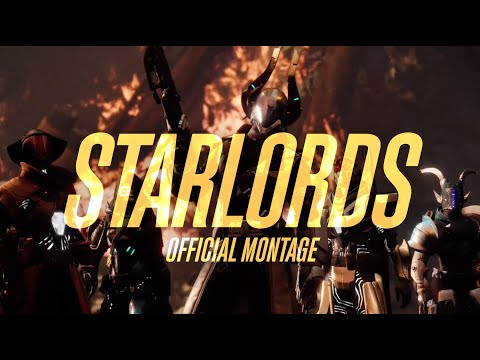STARLORDS OFFICIAL Montage