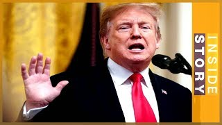 🇺🇸 Has Mueller investigation vindicated Trump? | Inside Story - ALJAZEERAENGLISH