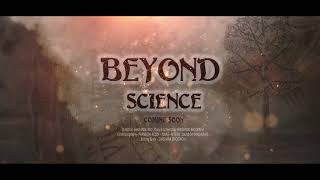 Beyond Science || Sci-fi & Mystical Telugu Short film || Motion Poster - YOUTUBE