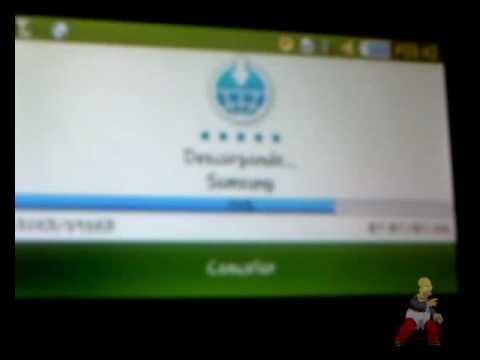 Tutorial: Juegos gratis en Samsung Star