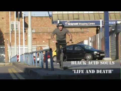 MARK WEBB ~ STREET EDIT