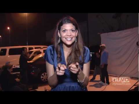 SHOUT-OUT FROM AIDA RODRIGUEZ - STAND UP & DELIVER