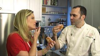 Cronut Creator Reveals How to Make Secret Recipe at Home - ABCNEWS