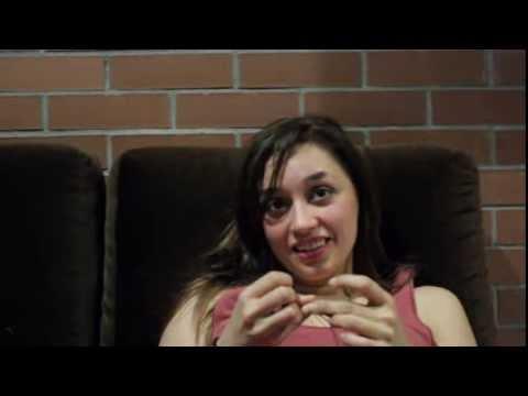 Marta Lado cuenta una Joke del Business (robado)
