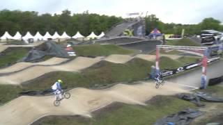 CHASE BMX UCI BMX SX #2 - PAPENDAL Recap 2014