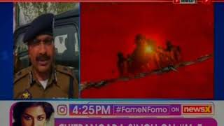 Baramulla Encounter: 2 terrorists gunned down, 1 policeman injured - NEWSXLIVE