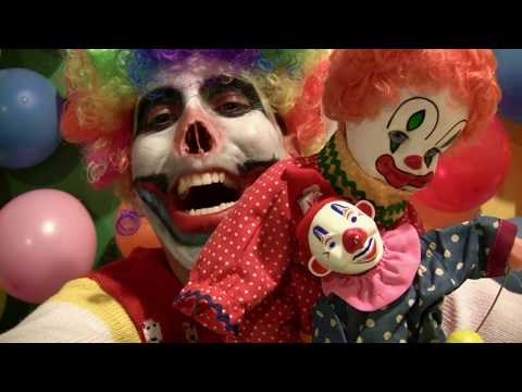 Musov Shoko - Clowns