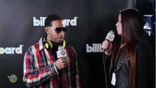 QuestLove & Ludacris Talk New D'Angelo Album & Ludaversal