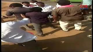 TRS Activities attack on Villagers in Farook Nagar | EX MLA Anjaiah Yadav | CVR News - CVRNEWSOFFICIAL