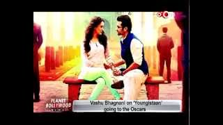 Vashu Bhagnani talks about 'Youngistaan' going to Oscars! | Bollywood News
