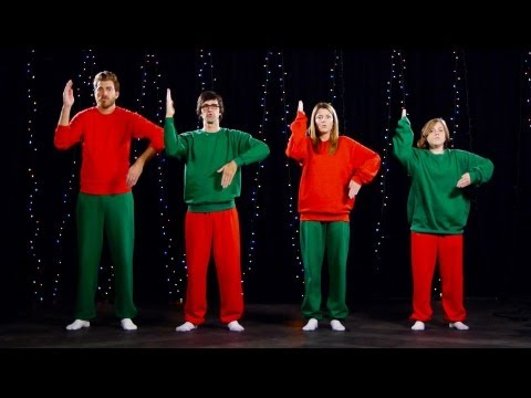 Christmas Sweatz  (a Song)