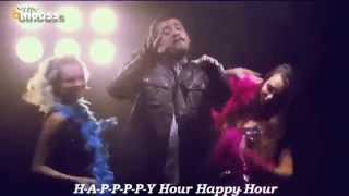 Microphon3 - Happy Hour - Indian Rap