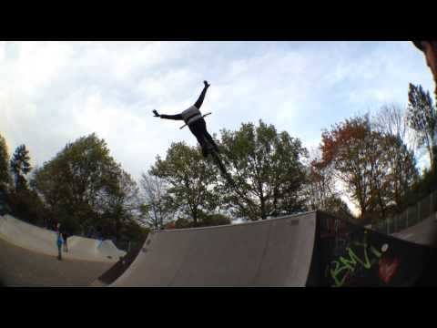 Patrick Windeck Autumn Edit Teaser 2013