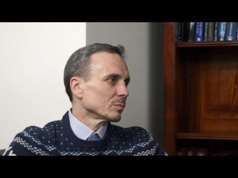 Сергей Вертьянов о