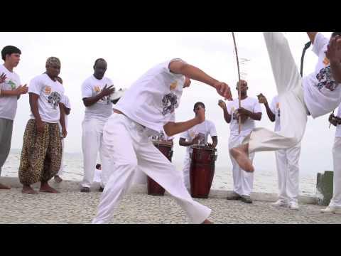 Zé Mussum  | Intangible Cultural Heritage, Magé