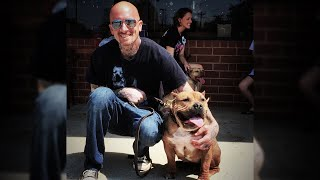 Parolees From The Past: Jake Gardner | Pit Bulls & Parolees - ANIMALPLANETTV