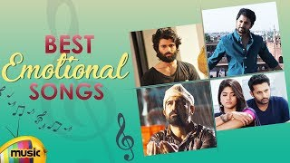 Top 10 Best Emotional Telugu Video Songs | Telugu Heart Touching Songs | Mango Music - MANGOMUSIC