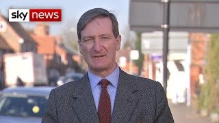 Grieve: 'Second referendum offers a possible solution' - SKYNEWS