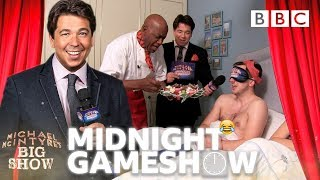 Michael McIntyre's Midnight Christmas Carollers - Michael McIntyre's Big Show: Episode 6 - BBC One - BBC