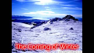 Royalty Free :The Coming of Winter
