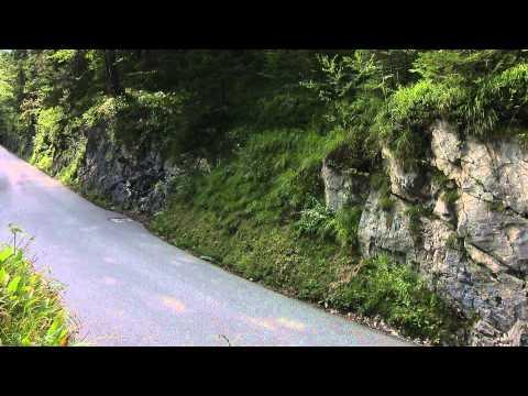 The new BMW M4 Cabrio - Video 3