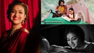 Mahanati Savitri Movie Stills | Mahanati Latest Posters | Samantha | Keerthi Suresh - RAJSHRITELUGU