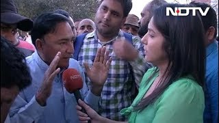 'आप' का हाथ थाममेगी कांग्रेस? - NDTVINDIA