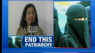 Triple Talaq issue: Supreme Court to give historic verdict today - NEWSXLIVE