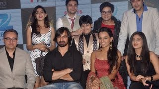 Zee TV new serial ' Maharakshak Aryan' launched - IANSINDIA