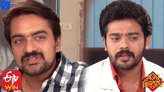 Naalugu Sthambalata Serial Promo - 20th November 2019 - Naalugu Sthambalata Telugu Serial - MALLEMALATV
