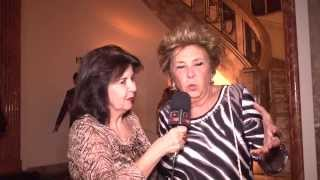 T01E15: Posse da diretoria da FEBRACOS - Marilda Serrano