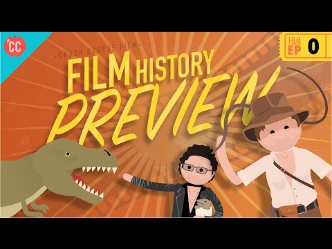 Crash Course Film History Preview