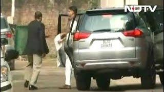 राजस्थान में कौन बनेगा सीएम ? राहुल गांधी के घर बैठक - NDTVINDIA