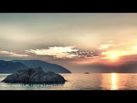 Alivio de la Ansiedad: 3 HORAS de Sonidos Relajantes de la Naturaleza y Musica de Meditacion