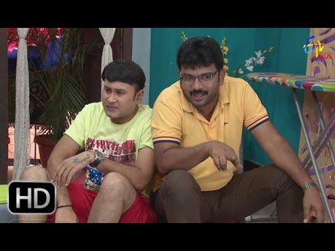 Ganapathi Complex | 31st March 2017  | Full Episode 32 | ETV Plus | cinevedika.com