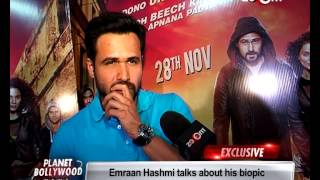 Emraan Hashmi to work on cricketer Azharuddin's biopic | Bollywood News